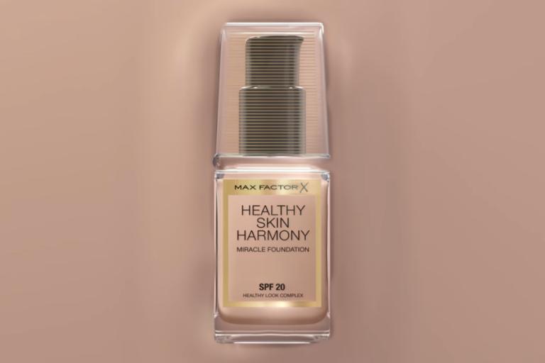 Max Factor Healthy Skin Harmony